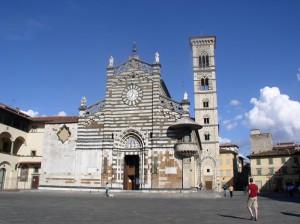Кафедральный собор в Прато