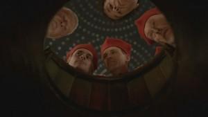 """кадр из сериала """"Борджиа"""""""