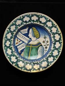 Блюдо, 1530-50