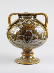 Ваза, 1515-20