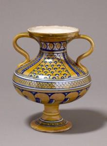 Ваза, 1530-40