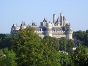 Замок Пьерфон, 1857-1885