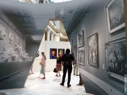 Музей. Взгляд фотографа