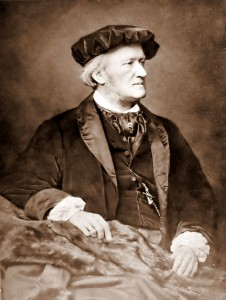 Рихард Вагнер (1813-1883)