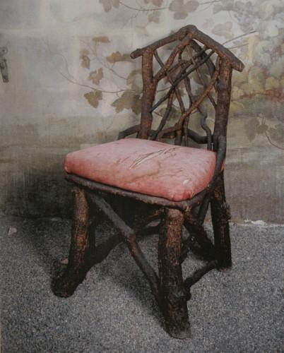 Грот - стул