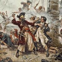 Тема: Пираты Карибского моря (XVI-XVIII вв.)