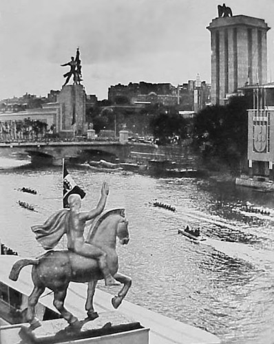 Всемирная выставка в Париже 1937 года