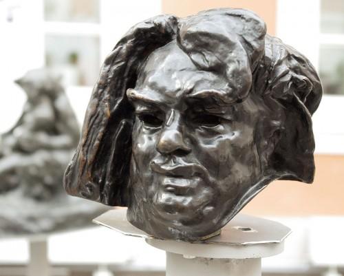 19.09.2012 – 4.11.2012 – Огюст Роден – музей Царицыно