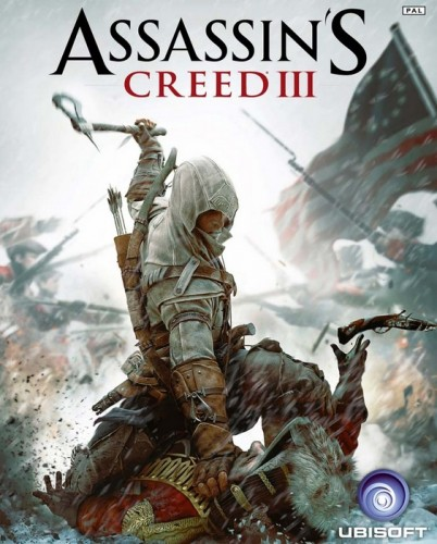 30 октября - Assassin's Creed III