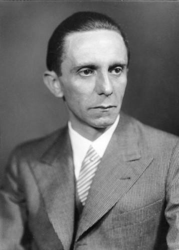 Йозеф Геббельс (1897-1945)