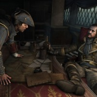 """Скриншот из игры """"Assassin's Creed 3"""""""