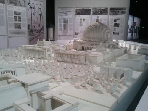 Модель Нового Берлина/Германиа