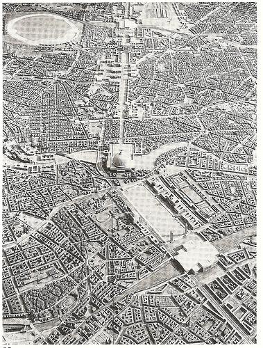 План Нового Берлина/Германиа